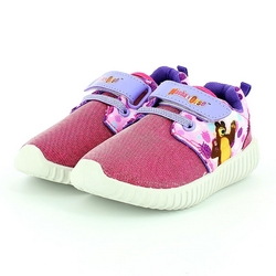 Masha and the Bear-girl shoes