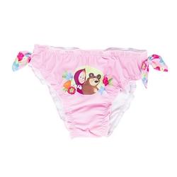 Masha and the Bear-girl swimsuit