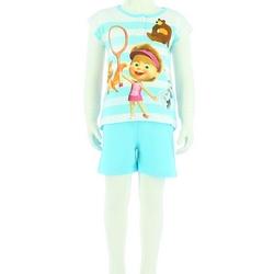 Masha and the Bear-girl pyjama