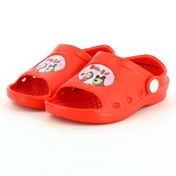 Masha and the Bear-girl slipper