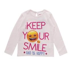 Emoji-girl t-shirt