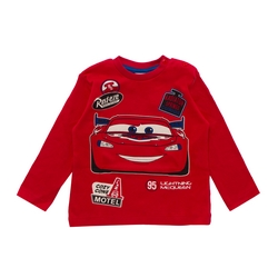 Cars-boy t-shirt