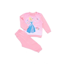 Cinderella-girl pyjama