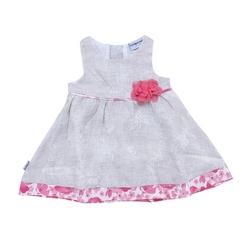 Linea Cangurino-dress girl