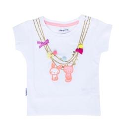 Linea Cangurino-girl t-shirt