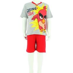 Angry Birds-boy pyjama