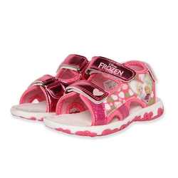 Frozen-girl sandal