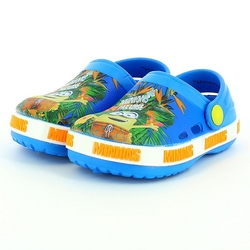 Minions-boy slipper