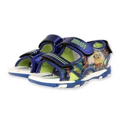 Minions-boy sandal