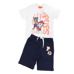 Paw Patrol - boy set