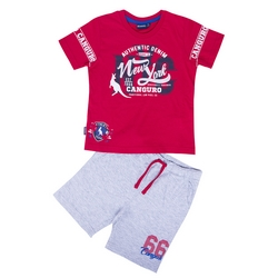 Linea Canguro - boy set