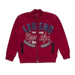 Linea Canguro-boy sweater
