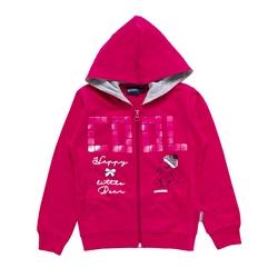 Linea Canguro-girl sweater