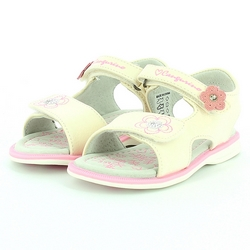 Linea Canguro-girl sandal