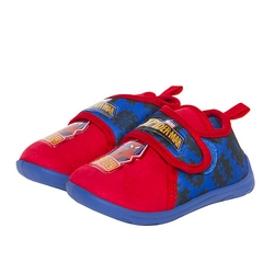 Spiderman - boy slipper