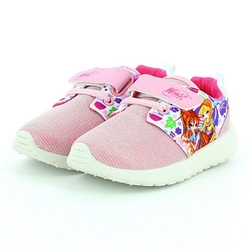 Winx-girl shoes