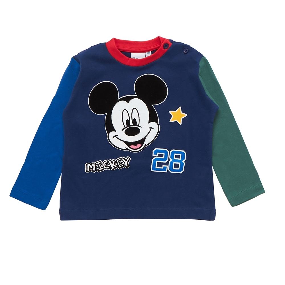 Walt Disney Boy T Shirt Red 12 Months Arnetta