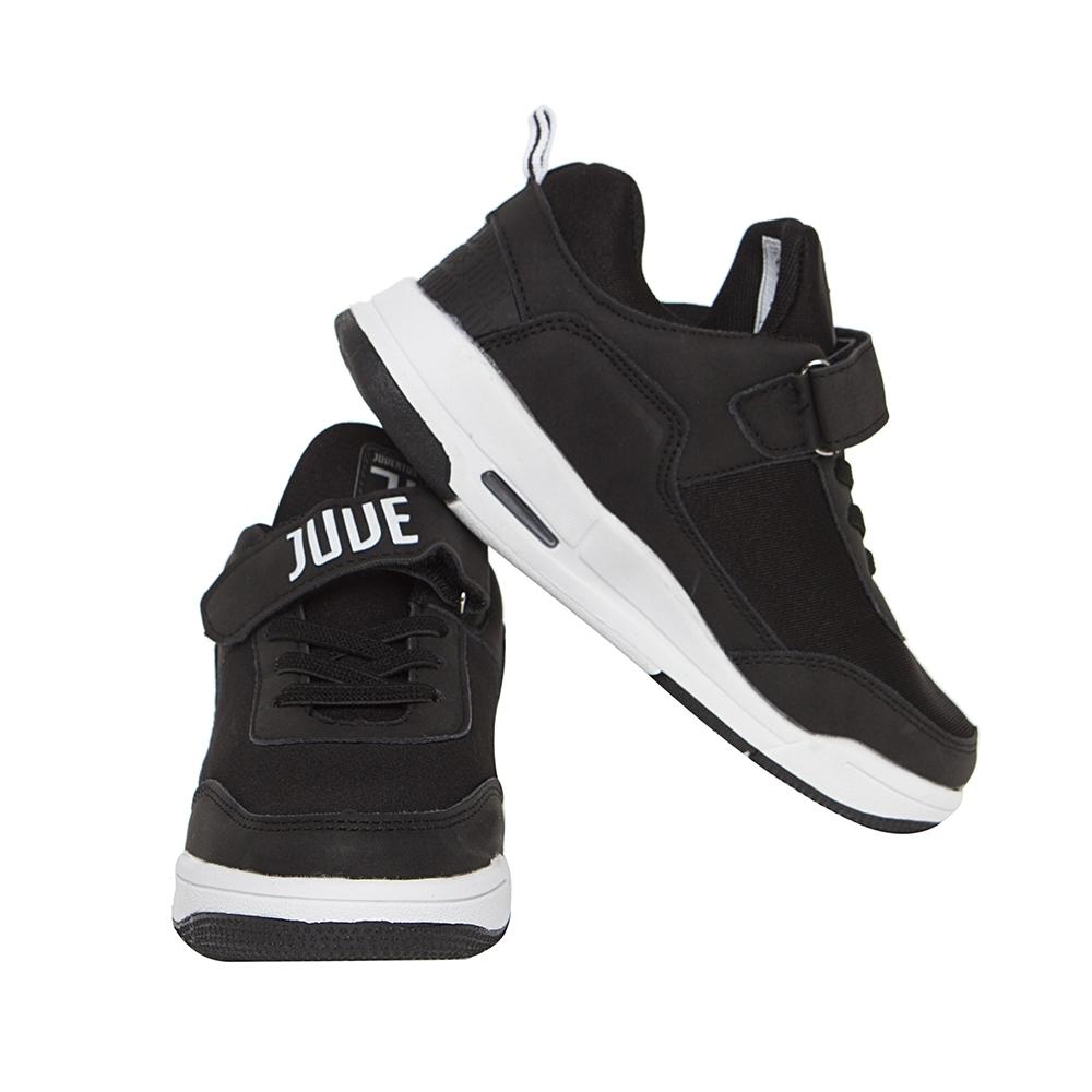 Shoes Arnetta 31 Juventus Boy Black K1JcFTl3