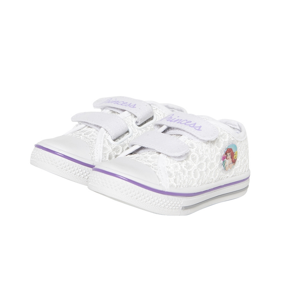 girl shoes, white, 24