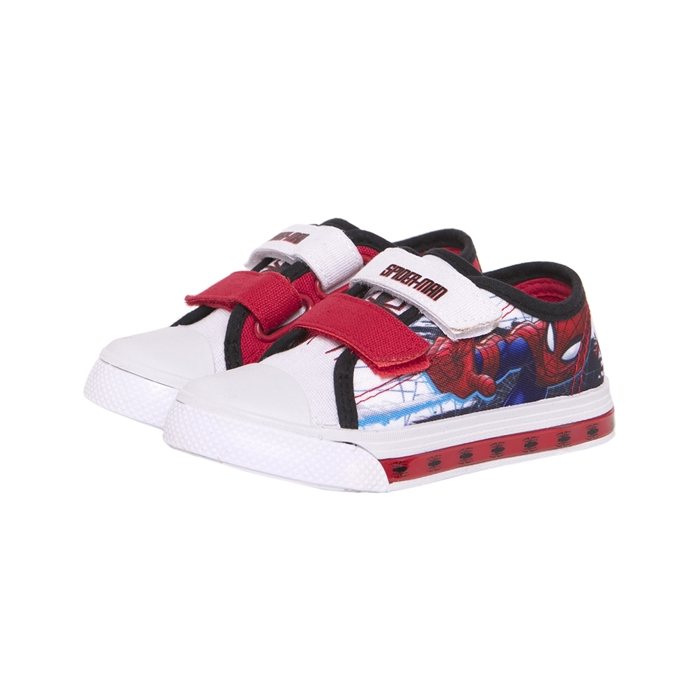 boy shoes, red, 28