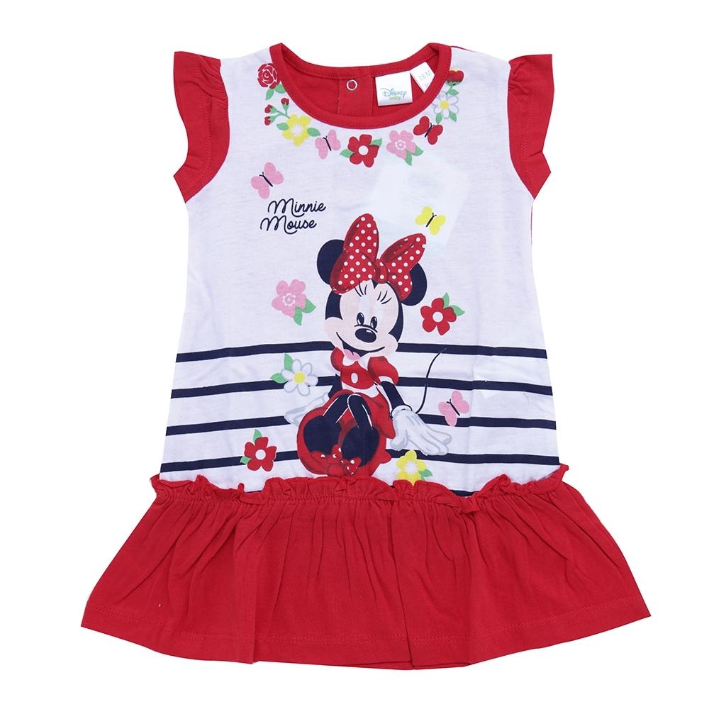 dress girl, red, 12 mesi