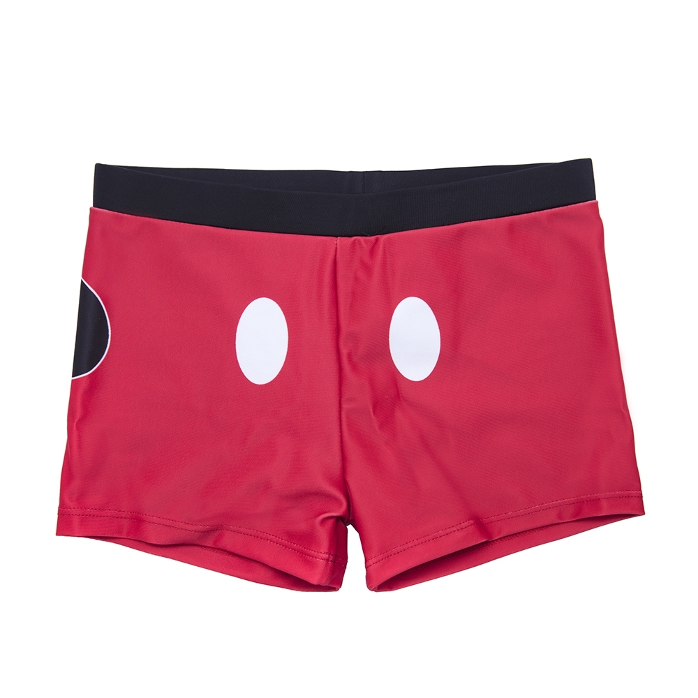 bee866acaf walt disney boy swimsuit red 24 months - Arnetta