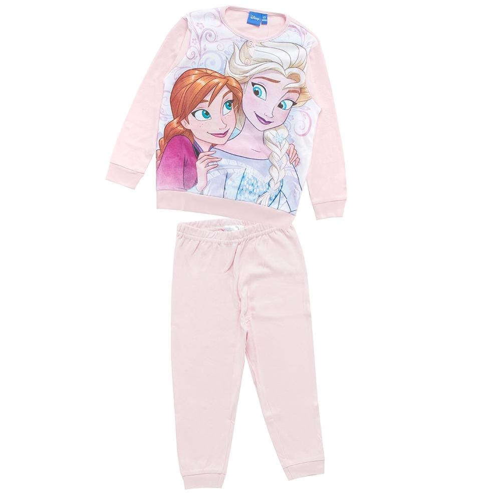 73bdea1b6e pigiama bambina frozen rosa/pale pink 3 anni - Arnetta