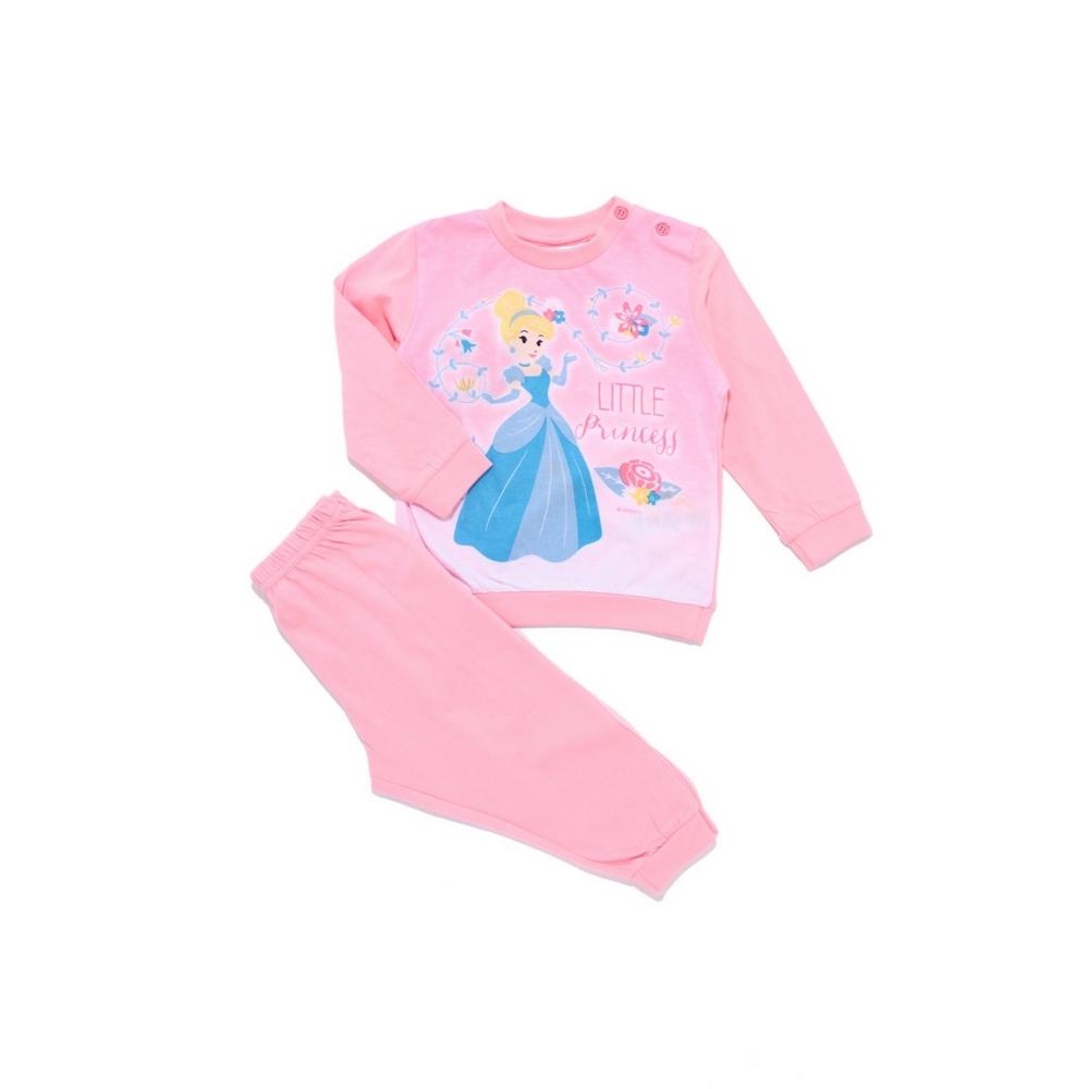 Girl pyjama