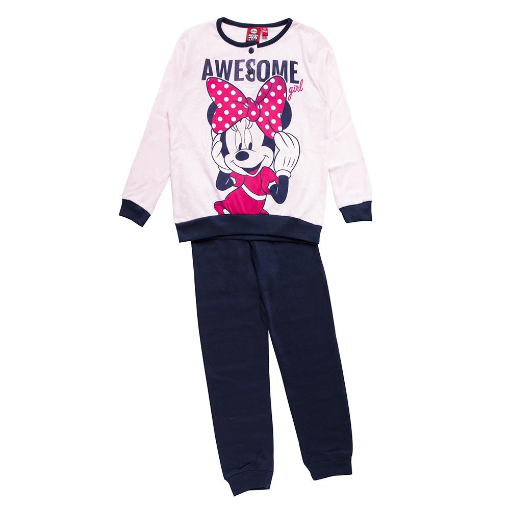f6ce6afa2 walt disney girl pyjama pink 7 years - Arnetta