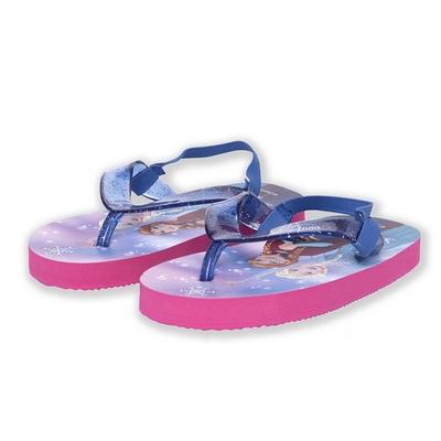 e32080d8c5bc frozen girl slipper blue 28 - Arnetta